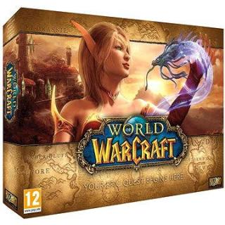 World of Warcraft: Battlechest (86336EN)