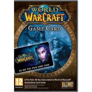 World of Warcraft (prepaid card) - pro PC (22342EU)