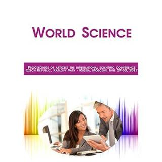World Science (978-80-753-4147-1)