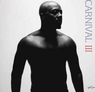 Wyclef Jean : Carnival Iii:the Fall And Rise Of A Refugee LP
