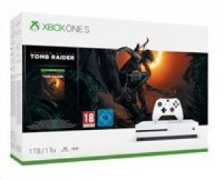 XBOX ONE S 1TB   Shadow of the Tomb Raider, 234-00783