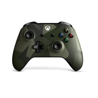 Xbox One Wireless Controller Armed Forces II Special Edition (WL3-00096)