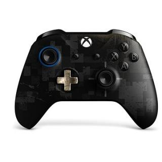 Xbox One Wireless Controller PUBG Limited Edition