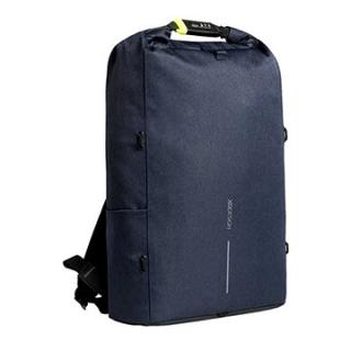 XD Design Bobby Urban Lite anti-theft backpack 15.6 modrý