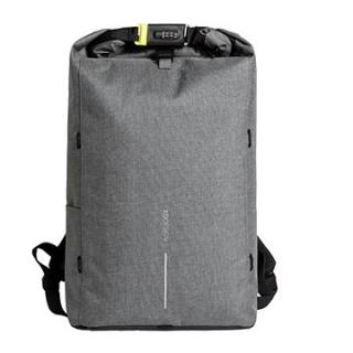 XD Design Bobby Urban Lite anti-theft backpack 15.6 šedý
