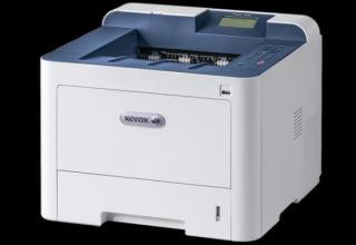 Xerox Phaser 3330 Black and White Printer, Letter/Legal, Up to 42ppm, 2-Sided Print, USB/Ethernet/Wireless, 3330V_DNI