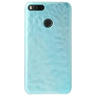 Xiaomi ATF4837GL Original Textured Hard Case Blue pro Mi A1
