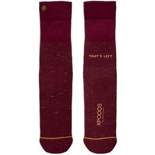XPOOOS Essential Bamboo Red