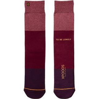 XPOOOS Essential Bamboo Red/Purpl