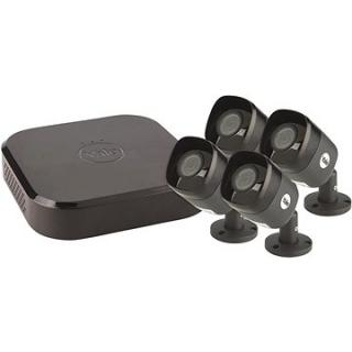 Yale Smart Home CCTV Kit XL (8C-4ABFX) (EL002890)