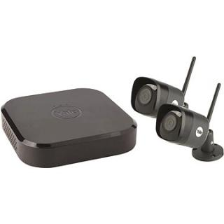 Yale Smart Home CCTV WiFi Kit (4C-2DB4MX) (EL002891)