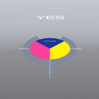 Yes : 90125 LP