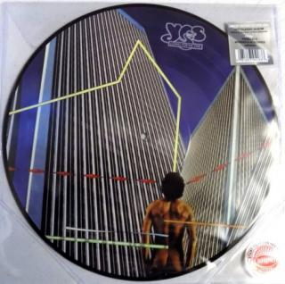 Yes : Going For The One LP