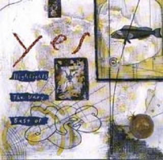 Yes : Highlights - The Very Best Of Yes CD