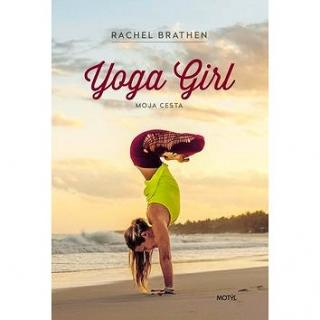 Yoga Girl: Moja cesta (978-80-8164-074-2)