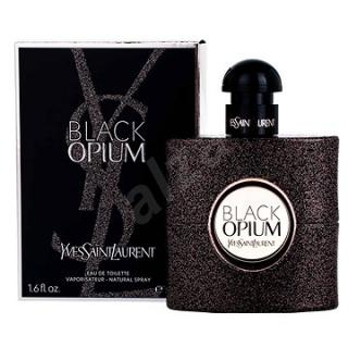 YVES SAINT LAURENT Black Opium EdT