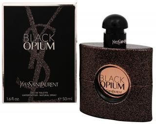Yves Saint Laurent Black Opium - EDT 90 ml
