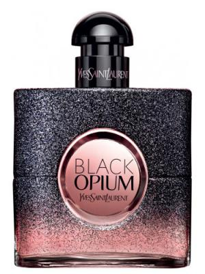 Yves Saint Laurent Black Opium Floral Shock - EDP 90 ml