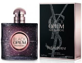 Yves Saint Laurent Black Opium Nuit Blanche - EDP 90 ml