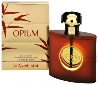 Yves Saint Laurent Opium 2009 - EDP 90 ml