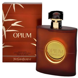 Yves Saint Laurent Opium 2009 - EDT 90 ml