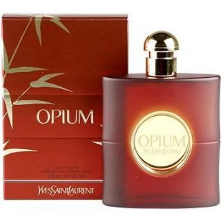 YVES SAINT LAURENT Opium 2009 EdT 90 ml (3365440556386)