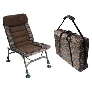 Zfish Quick Session Chair   Camo Chair Carry Bag (8505059982205)